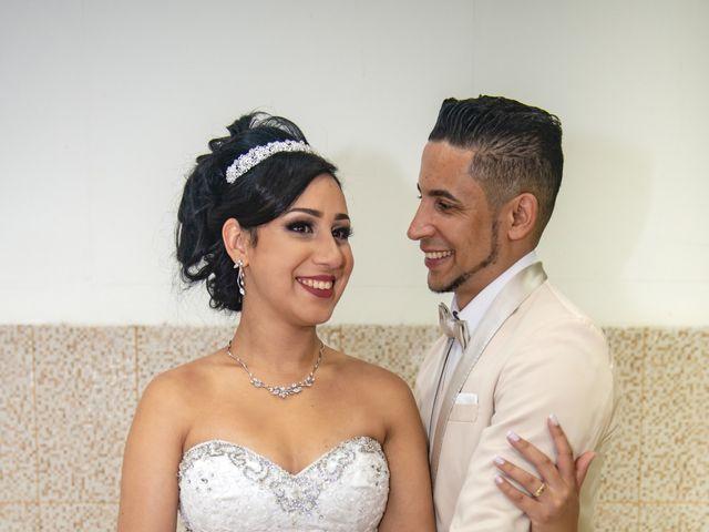 O casamento de Junior e Kelly em Diadema, São Paulo 28
