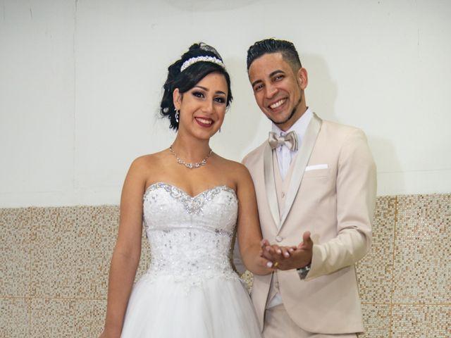 O casamento de Junior e Kelly em Diadema, São Paulo 29