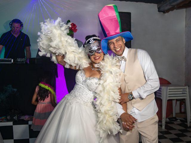O casamento de Junior e Kelly em Diadema, São Paulo 2