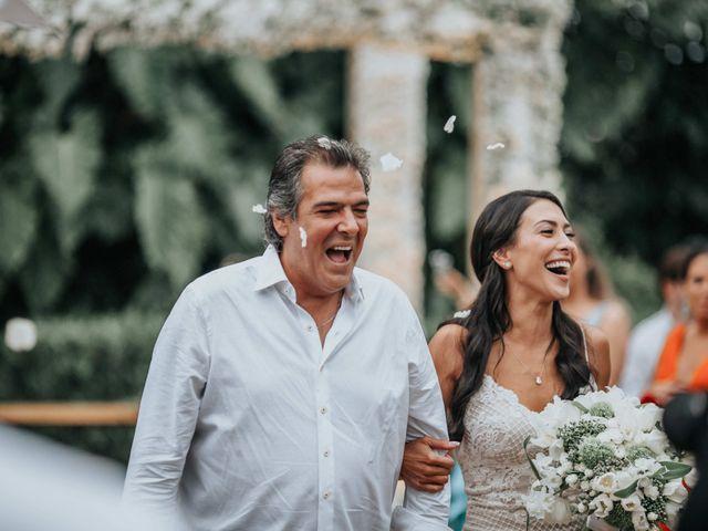 O casamento de Renata e Alceu