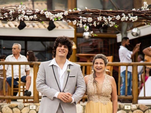 O casamento de Luís Otávio e Gabriela em São Sebastião, São Paulo 13