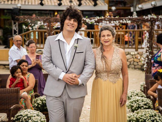O casamento de Luís Otávio e Gabriela em São Sebastião, São Paulo 14