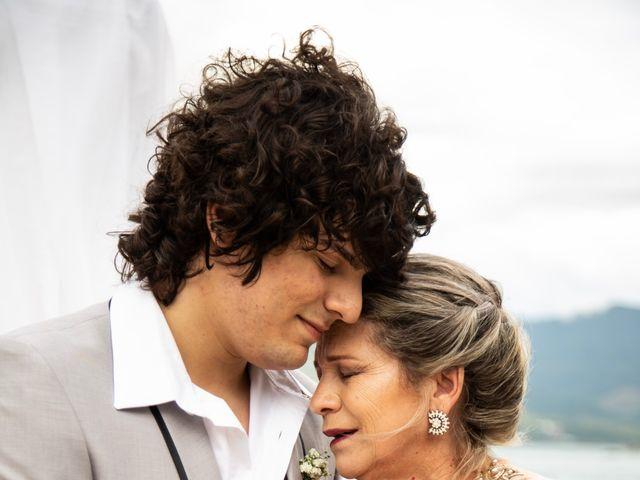 O casamento de Luís Otávio e Gabriela em São Sebastião, São Paulo 16