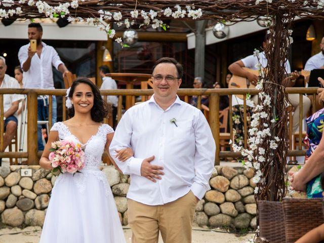 O casamento de Luís Otávio e Gabriela em São Sebastião, São Paulo 19