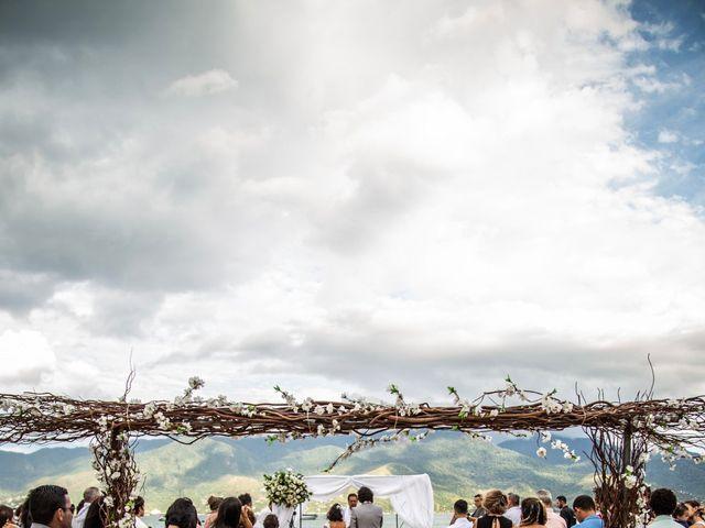 O casamento de Luís Otávio e Gabriela em São Sebastião, São Paulo 22