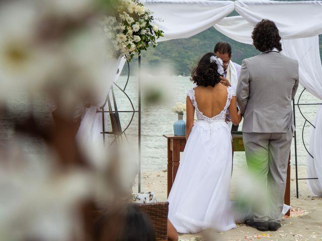O casamento de Luís Otávio e Gabriela em São Sebastião, São Paulo 23