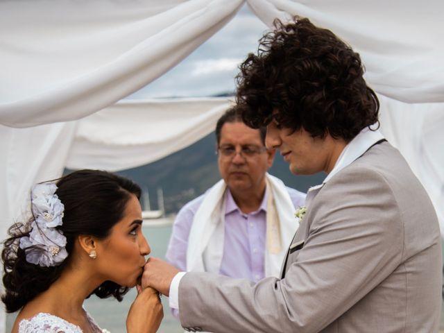 O casamento de Luís Otávio e Gabriela em São Sebastião, São Paulo 28