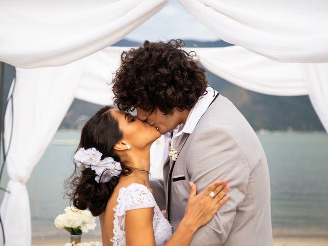 O casamento de Luís Otávio e Gabriela em São Sebastião, São Paulo 29
