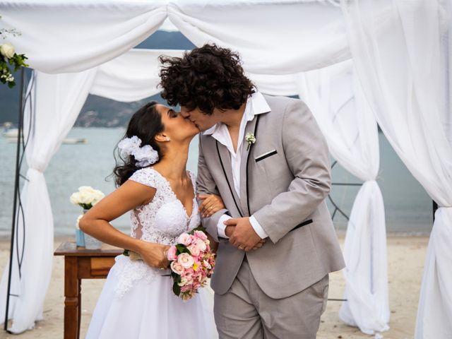O casamento de Luís Otávio e Gabriela em São Sebastião, São Paulo 31