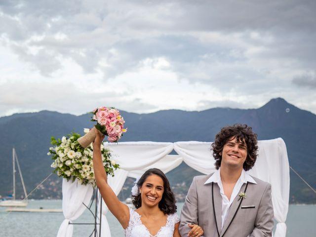 O casamento de Luís Otávio e Gabriela em São Sebastião, São Paulo 32