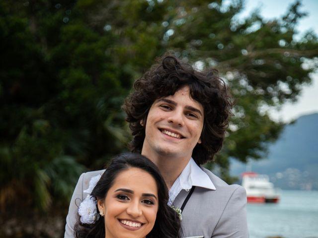 O casamento de Luís Otávio e Gabriela em São Sebastião, São Paulo 36