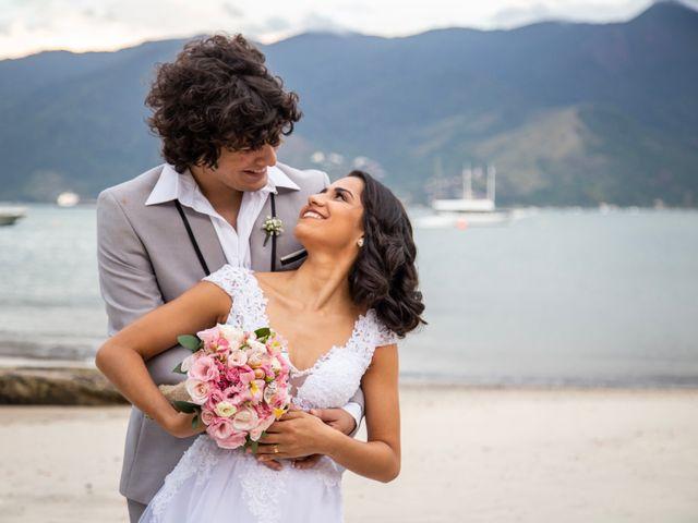 O casamento de Luís Otávio e Gabriela em São Sebastião, São Paulo 37
