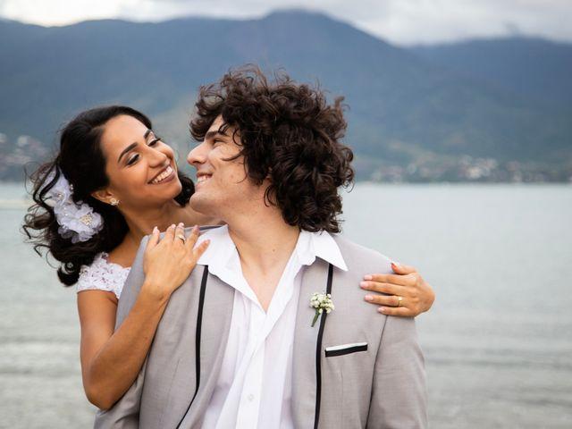 O casamento de Luís Otávio e Gabriela em São Sebastião, São Paulo 39