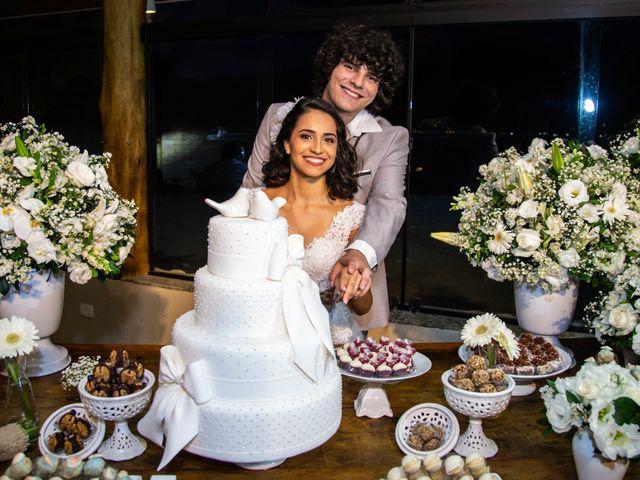O casamento de Luís Otávio e Gabriela em São Sebastião, São Paulo 46