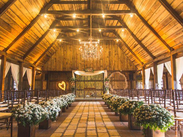 O casamento de Heleno e Elisandra em Caxias do Sul, Rio Grande do Sul 4