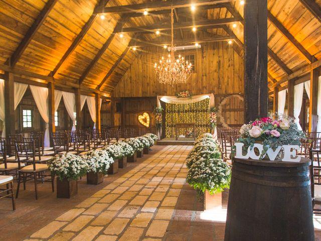 O casamento de Heleno e Elisandra em Caxias do Sul, Rio Grande do Sul 6