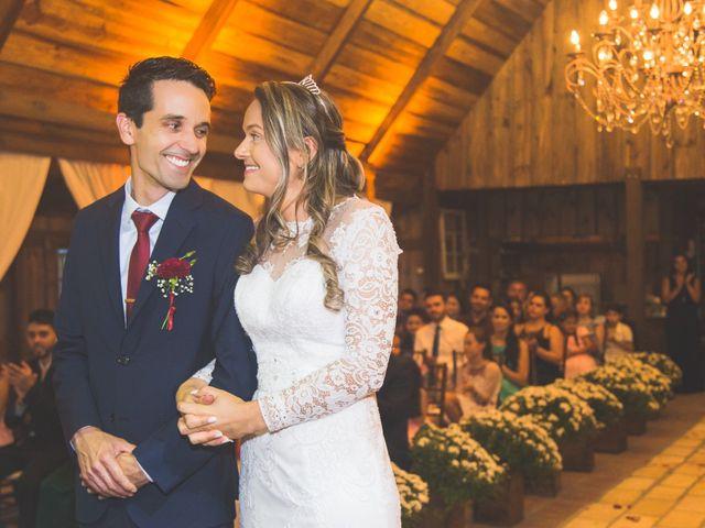 O casamento de Heleno e Elisandra em Caxias do Sul, Rio Grande do Sul 1