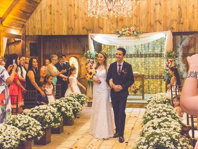 O casamento de Heleno e Elisandra em Caxias do Sul, Rio Grande do Sul 17