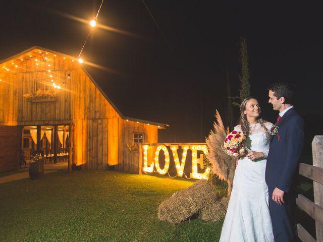 O casamento de Heleno e Elisandra em Caxias do Sul, Rio Grande do Sul 19