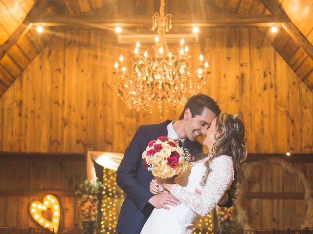 O casamento de Heleno e Elisandra em Caxias do Sul, Rio Grande do Sul 22