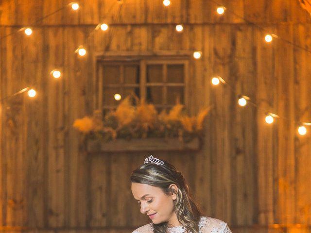 O casamento de Heleno e Elisandra em Caxias do Sul, Rio Grande do Sul 25