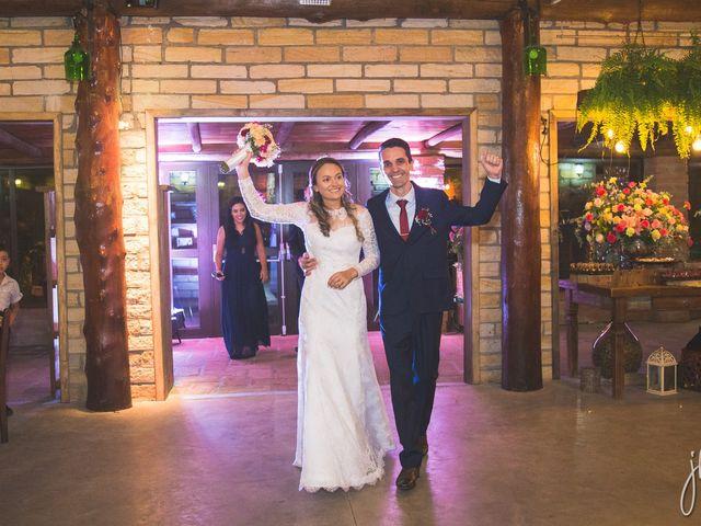 O casamento de Heleno e Elisandra em Caxias do Sul, Rio Grande do Sul 27