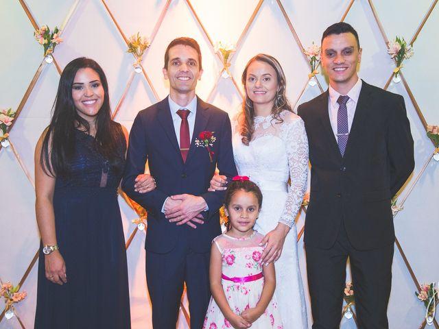 O casamento de Heleno e Elisandra em Caxias do Sul, Rio Grande do Sul 28