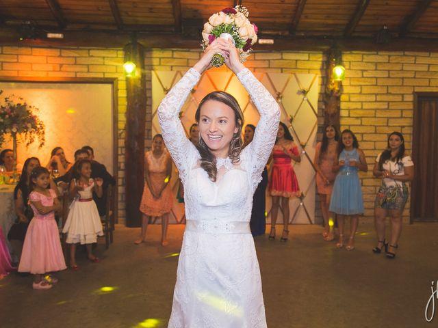 O casamento de Heleno e Elisandra em Caxias do Sul, Rio Grande do Sul 29