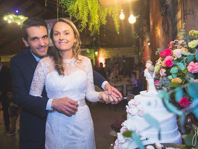 O casamento de Heleno e Elisandra em Caxias do Sul, Rio Grande do Sul 30