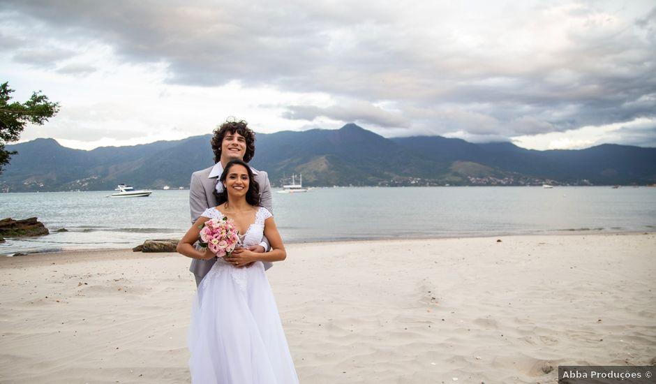 O casamento de Luís Otávio e Gabriela em São Sebastião, São Paulo
