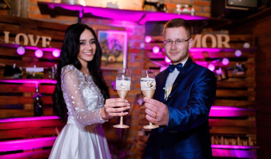 O casamento de Antônio Mateus e Aline Aparecida  em Colombo, Paraná