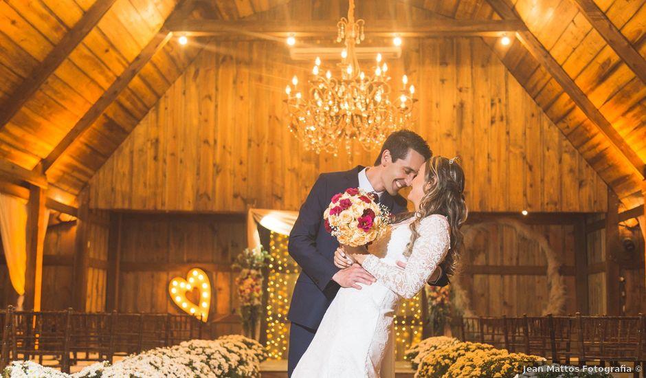 O casamento de Heleno e Elisandra em Caxias do Sul, Rio Grande do Sul