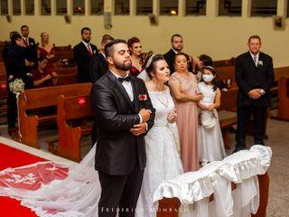 O casamento de Sheron e William 3
