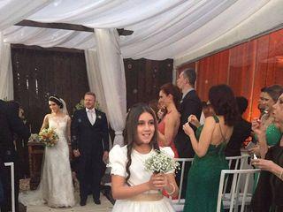 O casamento de Paula e João Victor 2