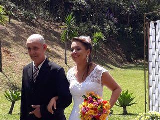 O casamento de Maiara e  João Victor 2