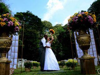 O casamento de Maiara e  João Victor