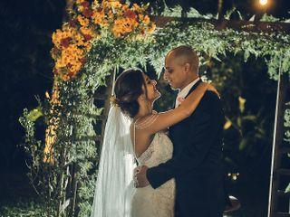 O casamento de Glaucia e João Gabriel