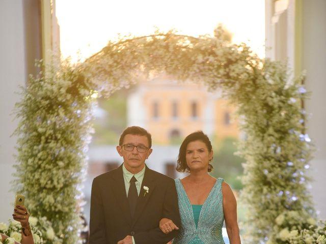 O casamento de João e Daniele em Bom Jardim, Pernambuco 10