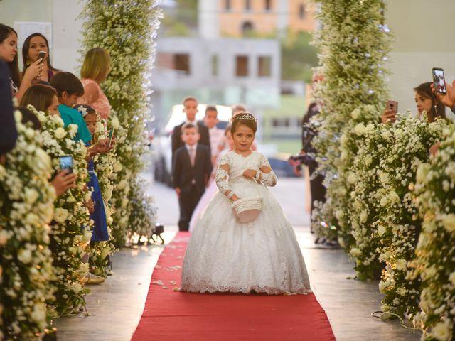 O casamento de João e Daniele em Bom Jardim, Pernambuco 11
