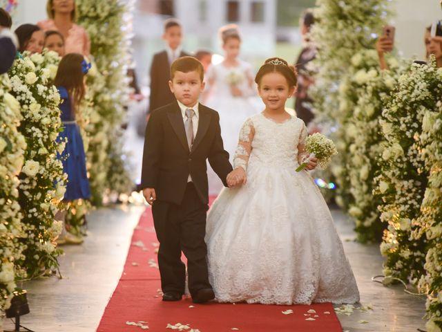 O casamento de João e Daniele em Bom Jardim, Pernambuco 12