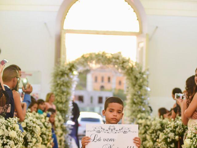 O casamento de João e Daniele em Bom Jardim, Pernambuco 14