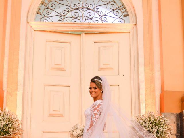 O casamento de João e Daniele em Bom Jardim, Pernambuco 20