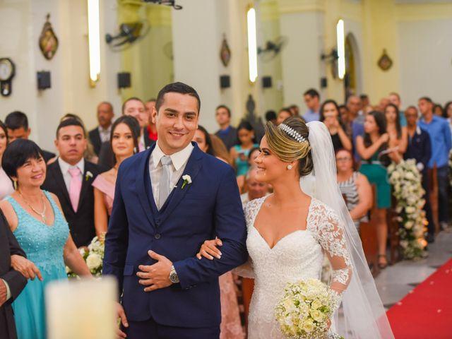 O casamento de João e Daniele em Bom Jardim, Pernambuco 25