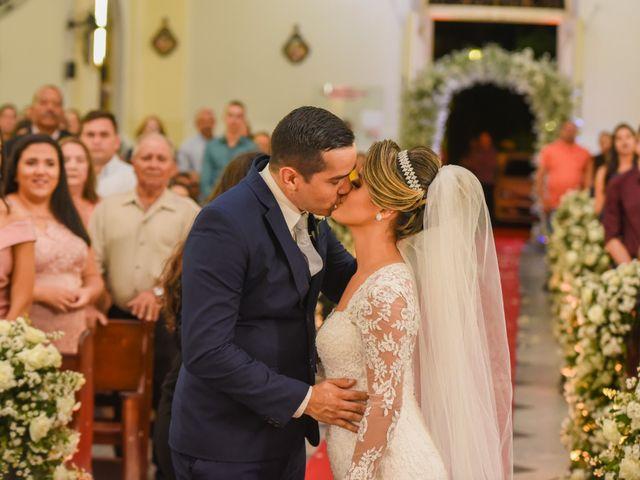 O casamento de João e Daniele em Bom Jardim, Pernambuco 31