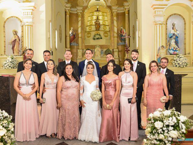 O casamento de João e Daniele em Bom Jardim, Pernambuco 33