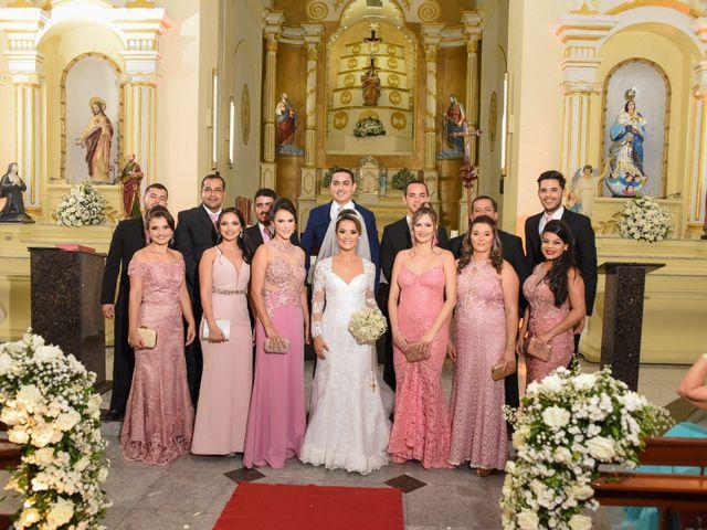 O casamento de João e Daniele em Bom Jardim, Pernambuco 34