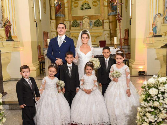 O casamento de João e Daniele em Bom Jardim, Pernambuco 35