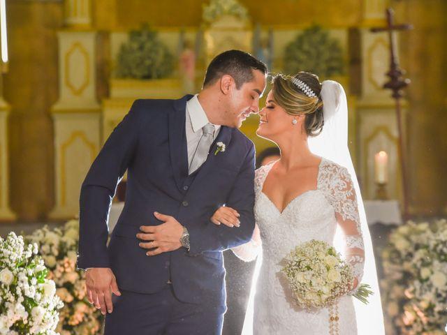 O casamento de João e Daniele em Bom Jardim, Pernambuco 37