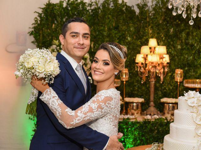O casamento de João e Daniele em Bom Jardim, Pernambuco 40