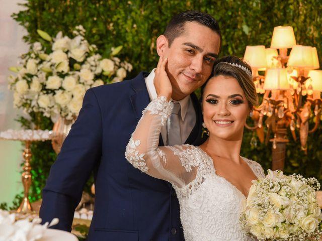 O casamento de João e Daniele em Bom Jardim, Pernambuco 41